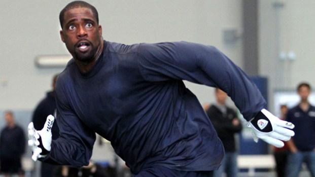 [LA] Man Imprisoned, Cleared of Rape Has NFL Tryout With Seattle Seahawks