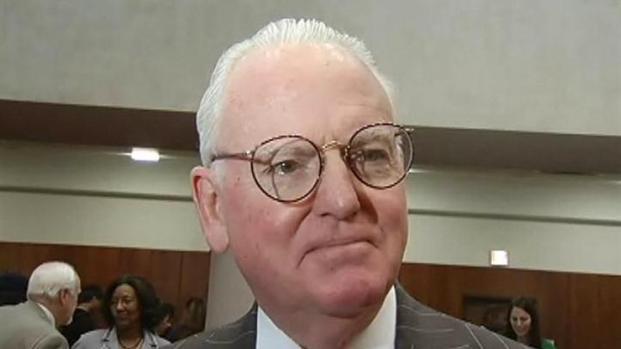 [CHI] Burke Hasn't Heard From Rahm