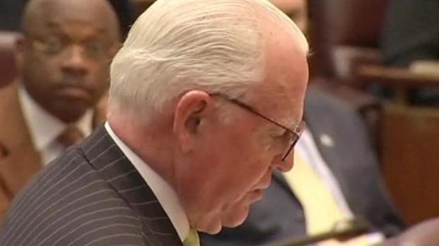 [CHI] Ed Burke Lauds McCarthy