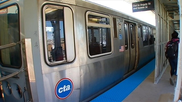 [CHI] CTA Offers Ex-Offenders a Second Chance