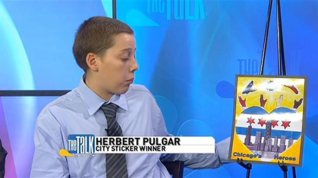 [CHI] Herbert Pulgar Talks About His Design