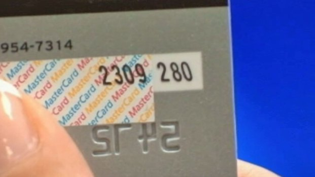 [CHI] Why You Should Protect Your Credit Card's Security Code
