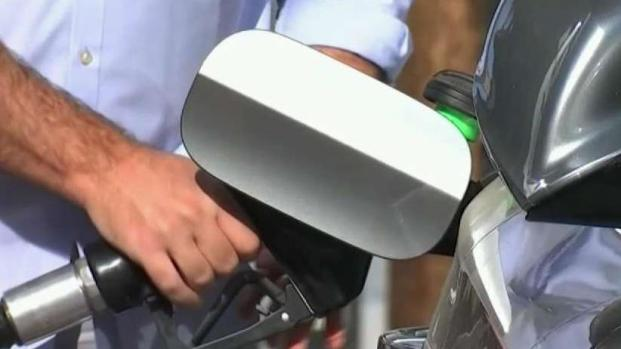 [CHI] Illinois' Gas Tax Doubles Monday