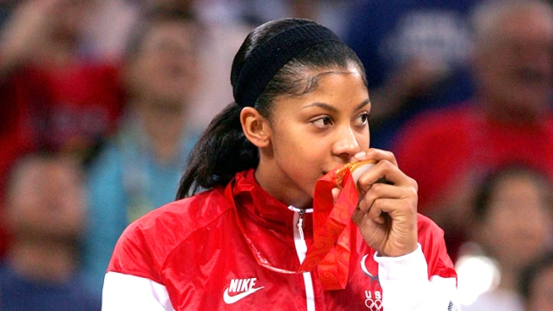 10 Most-Followed Midwestern Olympians on Twitter