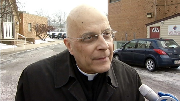 [CHI] Cardinal George Cancels Rome Trip Due to Chemo