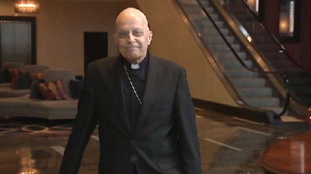 [CHI] Cardinal George Attends New Orleans Bishops Conference
