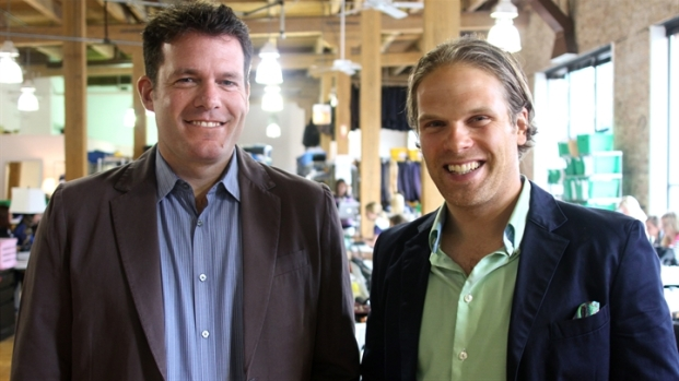 [CHI] CEO Spotlight: Trunk Club