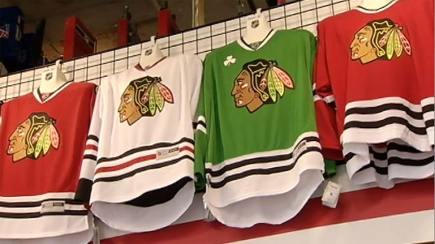 [CHI] Business Booming Near Madhouse on Madison