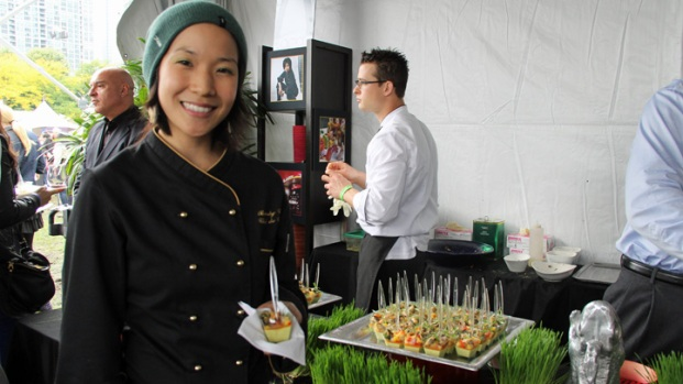 Chicago Gourmet 2011