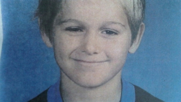 [CHI] Body of Boy Missing 2 Years Discovered in Shallow Grave