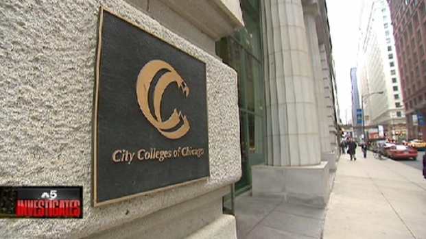 [CHI] City Colleges Nursing Programs On Life Support