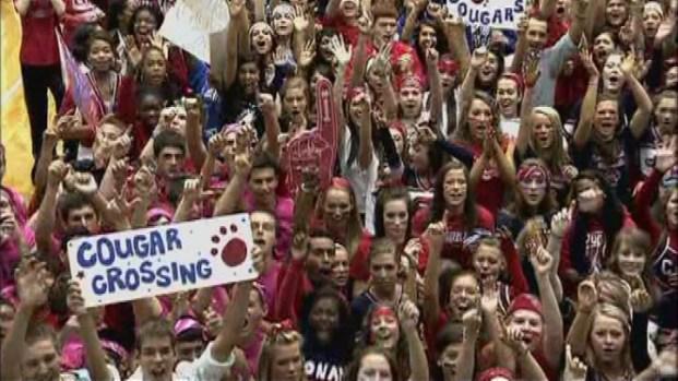 PHOTOS: Conant High School Prep Destination