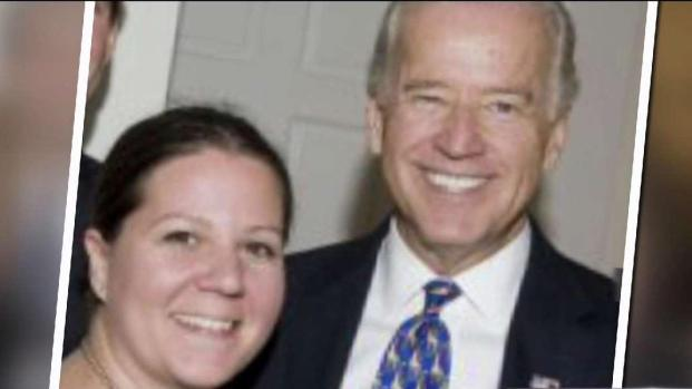 [NATL-HAR] Connecticut Woman Accuses Biden of Inappropriate Touching