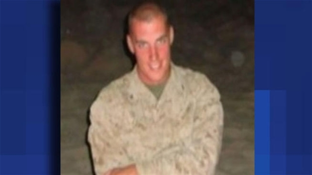 [CHI] Chicago Marine Killed in Afghanistan