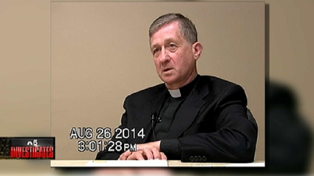 [CHI] Taped Deposition Reveals Cupich Getting Grilled by Lawyers