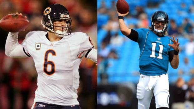 Key Matchups: Bears vs. Jaguars