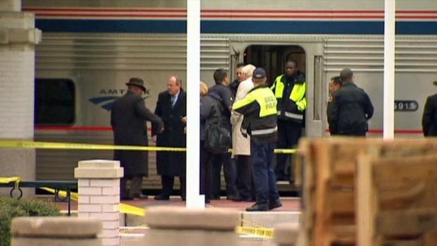 [DFW] Gunman Killed, Undercover Officer and Bystander Shot on Amtrak Train