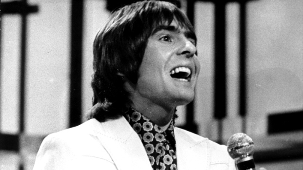 Remembering Davy Jones