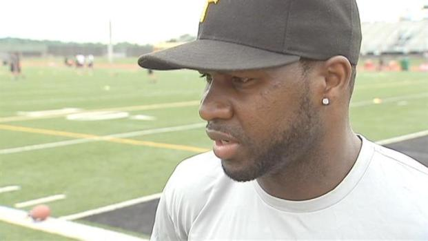 [CHI] Devin Hester Keeping Busy During NFL Lockout