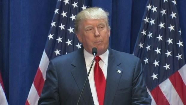 "[CHI] Trump Says Plaintiff Playing ""Age Card"""