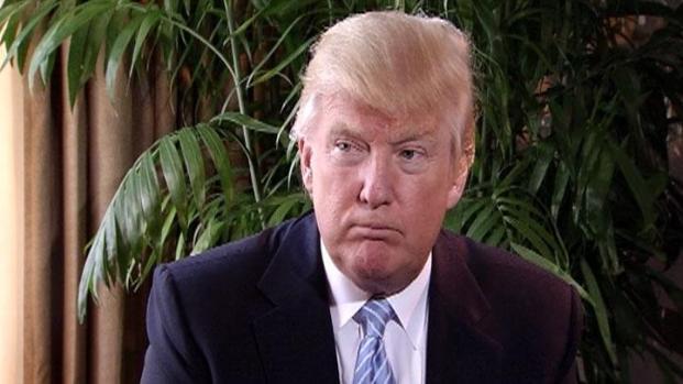 [CHI] Trump Still Mulling Presidential Run