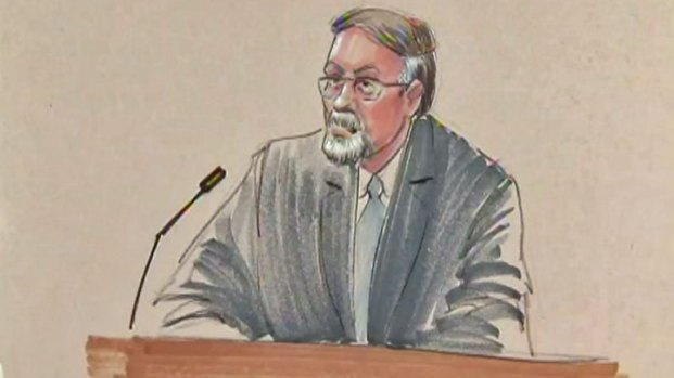 [CHI] Pathologist Describes Wounds in Family Murder Case