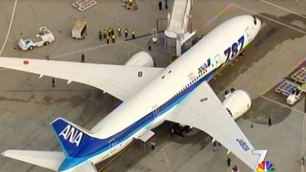 [DGO] Dreamliner Grounded in U.S. for Safety Reasons