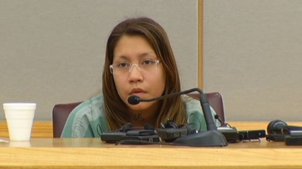 [DFW] 99 Years For Mom Who Glued Child