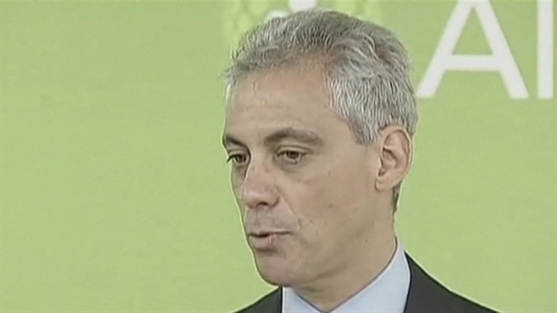 [CHI] Mayor Emanuel Announces 300 AllScripts Jobs