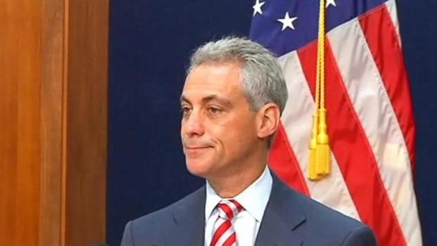[CHI] RAW: Emanuel Makes His Case for Layoffs