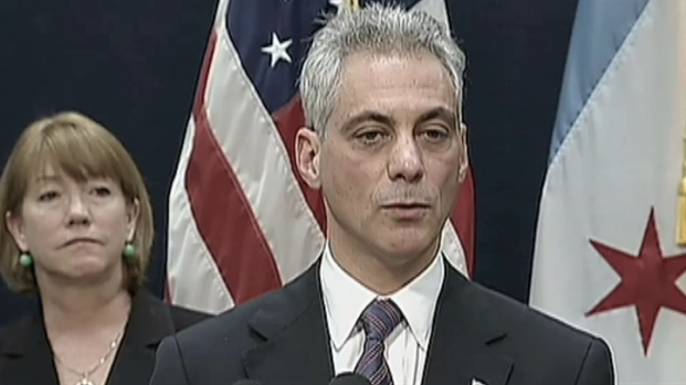 "[CHI] Rahm Reiterates ""No Tax"" Pledge for NATO Summit"