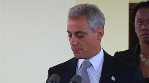 [CHI] Emanuel Talks TIF Reform