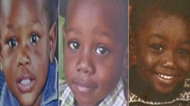 [CHI] 3 Children Killed in Englewood Fire
