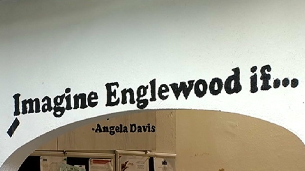 [CHI] Thieves Target Englewood Community Center