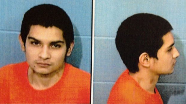 [CHI] Man Charged With Shooting Romeoville Teen, Mother