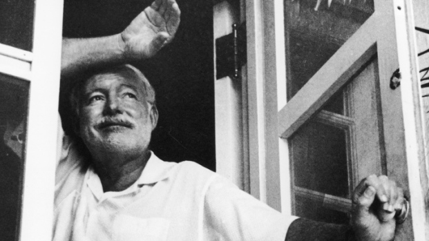 Historic Home of Ernest Hemingway Sold