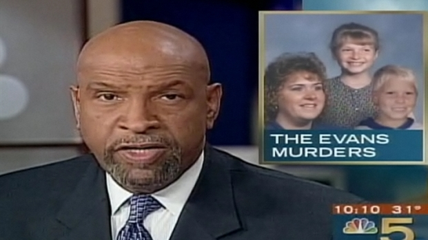 [CHI] ARCHIVES: A Look Back at the Evans Murders