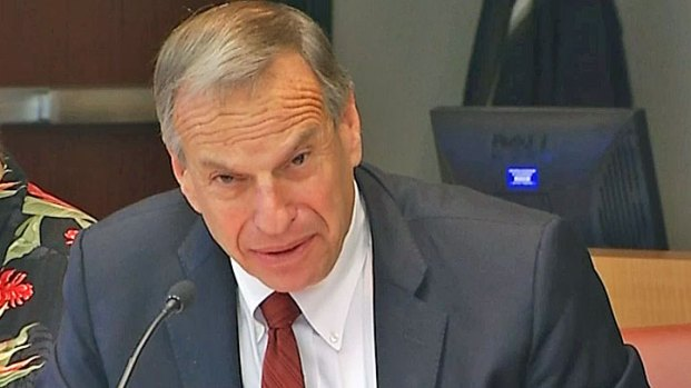 [DGO] Who's Paying Filner's Attorney Fees?