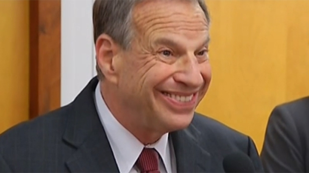 [DGO] Filner Asks City to Pay Legal Fees