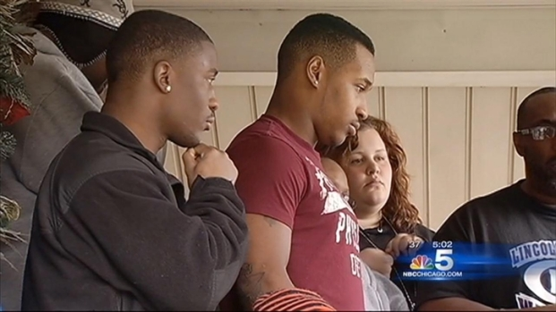 [CHI] Friends & Family Mourn Victims Killed in Joliet Double Homicide