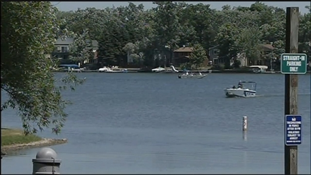 [CHI] Body Found in Gages Lake