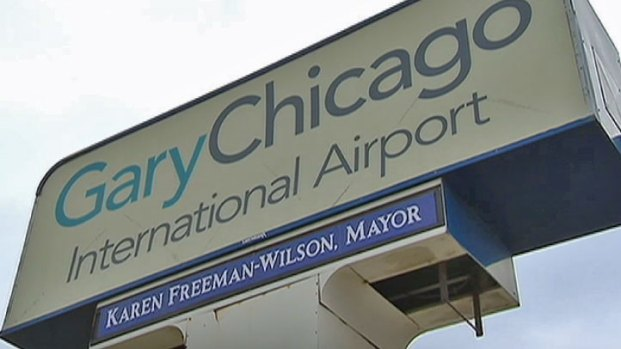 [CHI] Millions Spent on Rarely-Used Airport