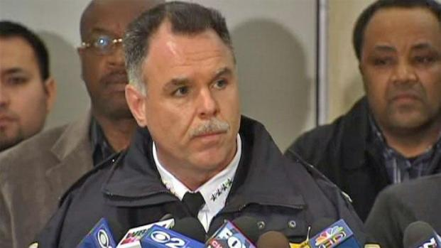 [CHI] CPD Press Conference on Slain Officer