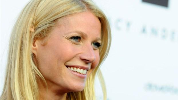 [NBCAH] Gwyneth Paltrow on Eating Healthy