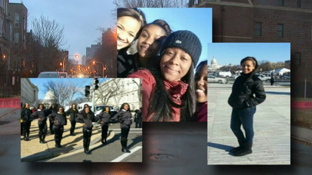 [CHI] Teen Who Attended Inaugural Shot, Killed