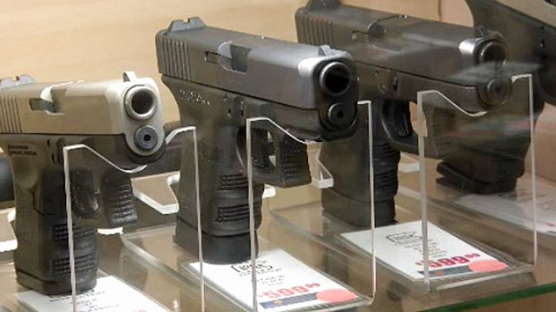 [CHI] Illinois House Approves Concealed Carry Bill