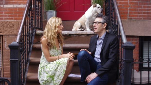 [LXTVN] Ira Glass Chats About Working in Radio and the Silver Screen