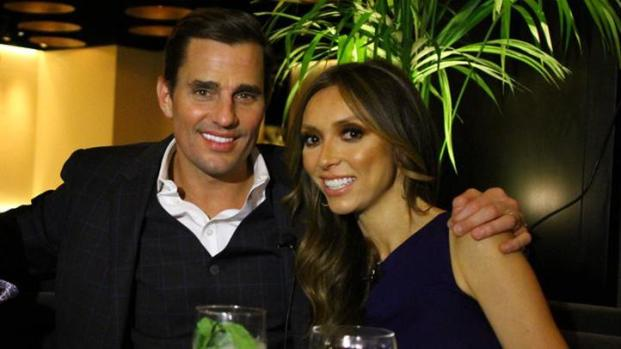[CHI] Just One Drink: Bill & Giuliana Rancic