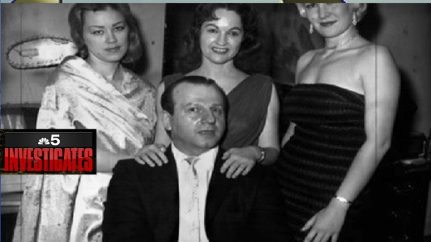 [CHI] Why Did Jack Ruby Do It?