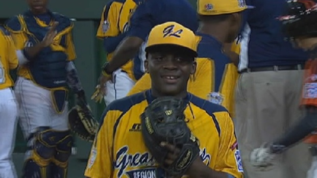 [CHI] Jackie Robinson West's Impact Bigger Than Baseball